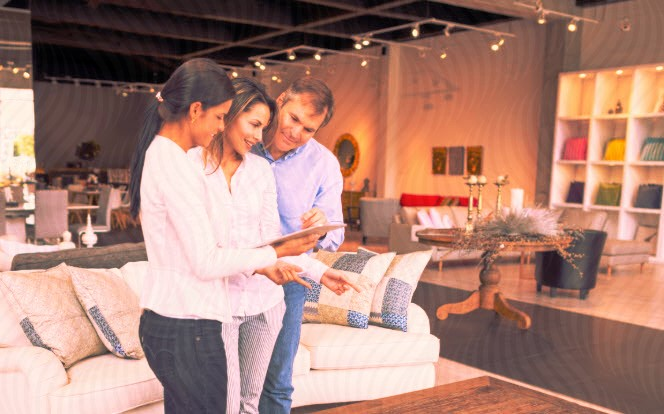Picking the Right Furniture to Complement Your Home