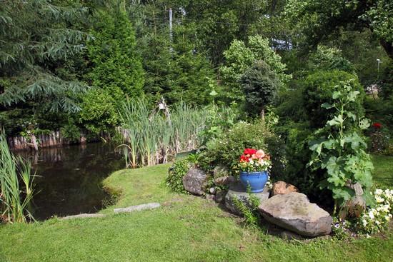 Principles of Rhythm in Garden Design